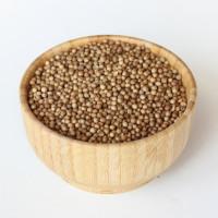 Кориандр зерно 99%