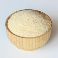 Чеснок сушеный, гранулы 40х60 мм